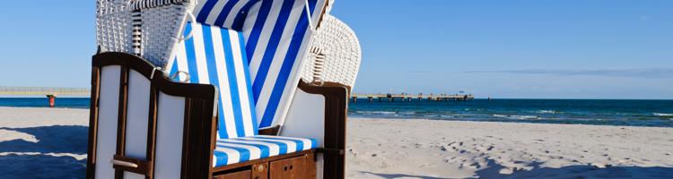 Deutschlandurlaub Rente