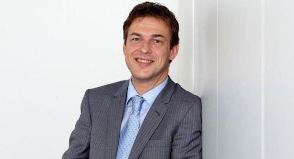 Prof. Dr. Jochen Russ, Finanzwissenschaftler