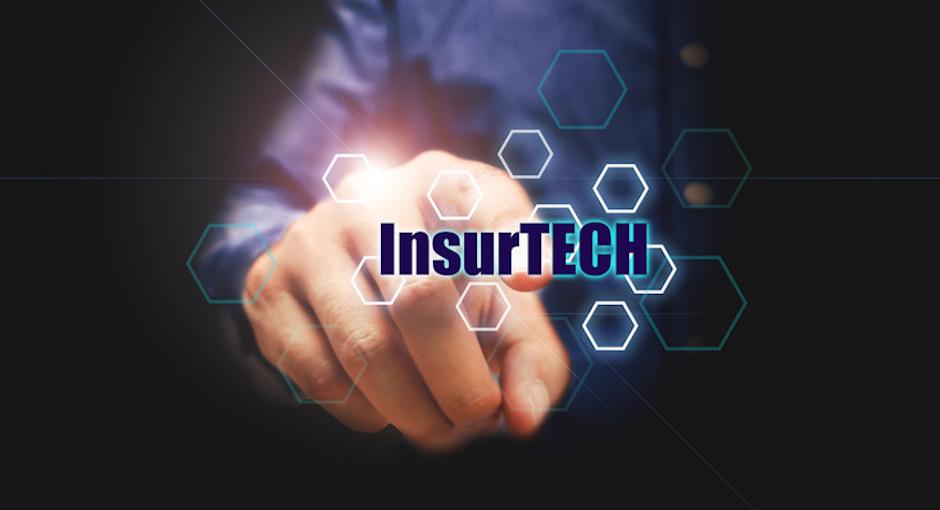 InsurTech Versicherungen