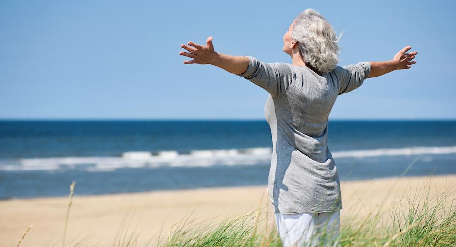 Urlaub gesund Ältere