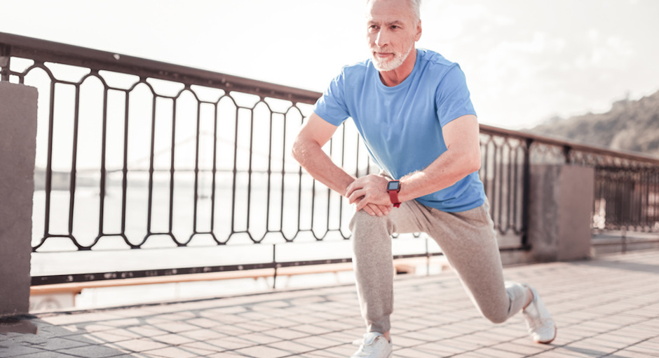 Sport Urlaub Rentenalter Altersvorsorge