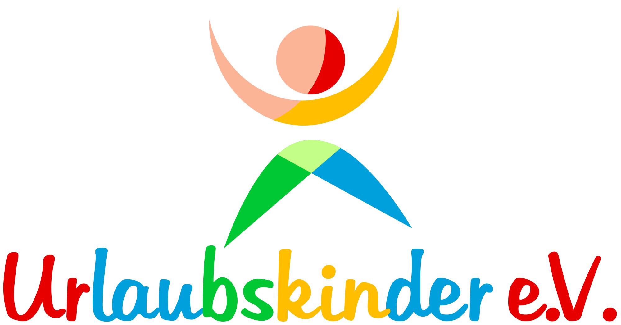 Logo Urlaubskinder e.V.