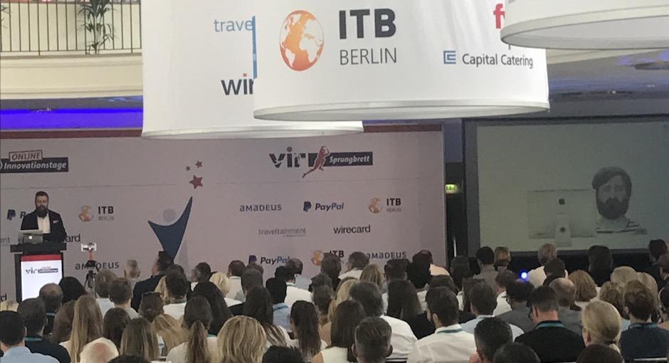 Verband Internet Reisevertrieb - Innovationstage