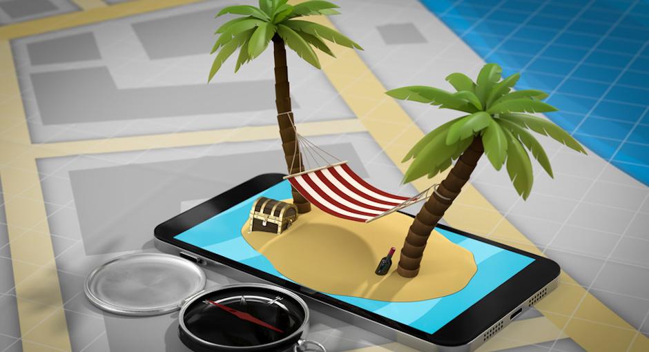Urlaub und Altersvorsorge zusammen
