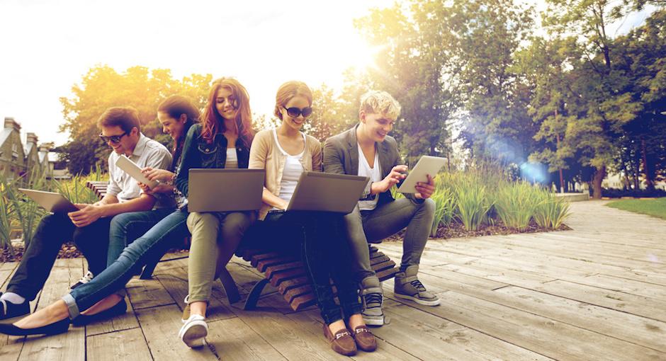 Altersvorsorge junge Menschen Urlaubsrente